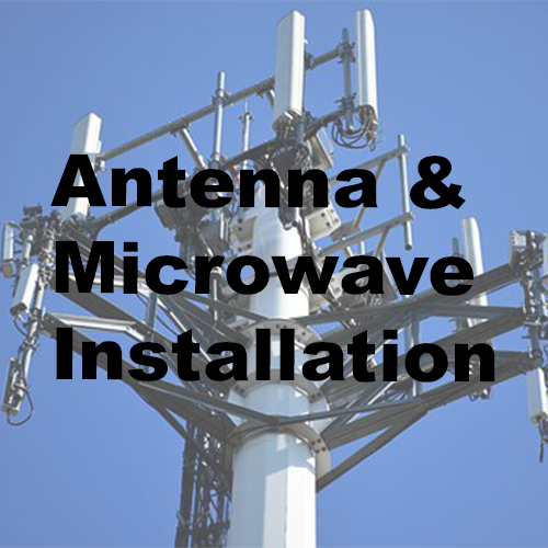 Antenna and Microwave